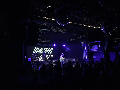 Crónica STEREOPARTY 2017 (14.Enero.2017; Madrid)