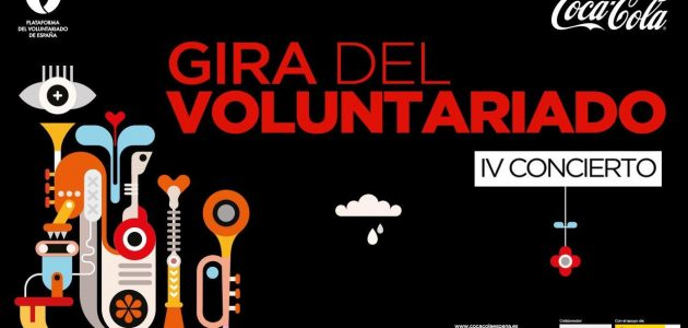 IV gira voluntariado
