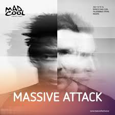 Mad Cool - Massive Attack
