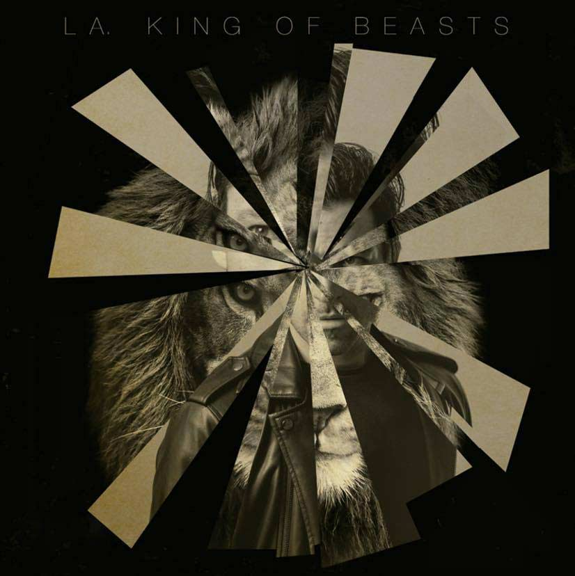 L.A - King of Beasts